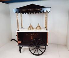 Chariot à glaces – Port Lyautey