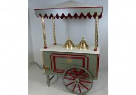 Chariot à glaces La Bastide de Gordes