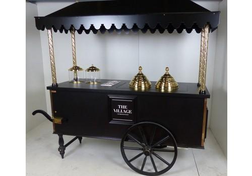 Chariot à glaces - THE VILLAGE