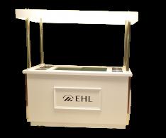 Chariot à glaces – EHL