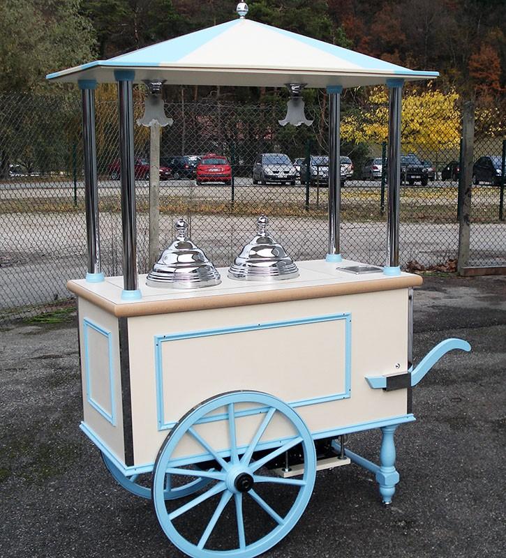 Chariot CFT Traiteur