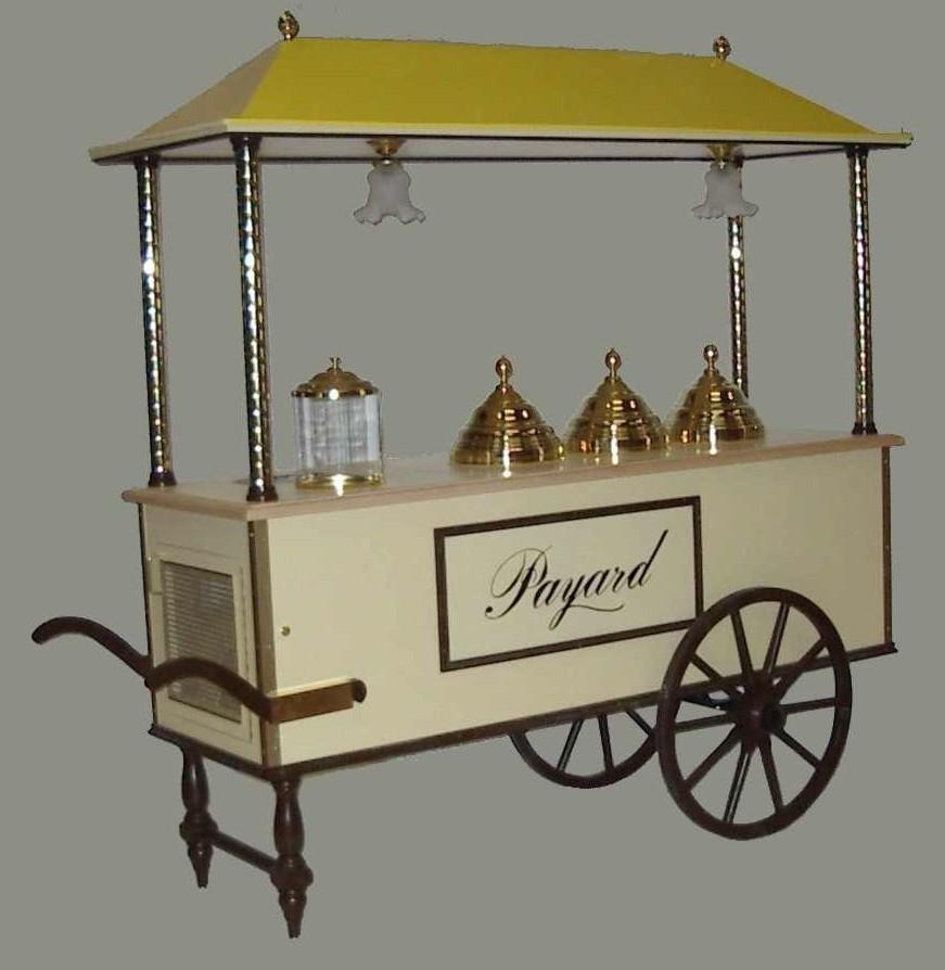 chariot - Payard