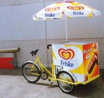 Triporteur - Frisko