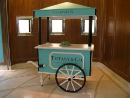 Chariot Tiffany & co