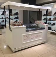 Chariot - C& Choux