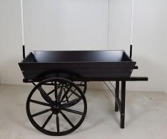 Charette pour traiteur - Delbé
