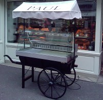 Chariot Paul